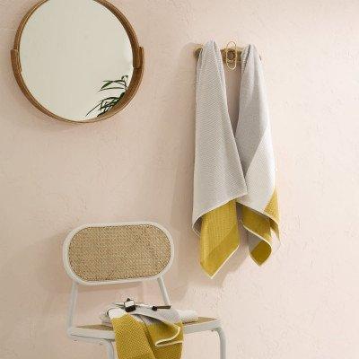 MADE.COM Aiko set van 4 handdoeken