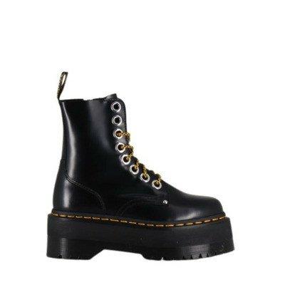 Dr. Martens Jadon MAX Plateform Boots
