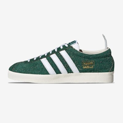 "Adidas Gazelle Vintage ""Collegiate Green"""