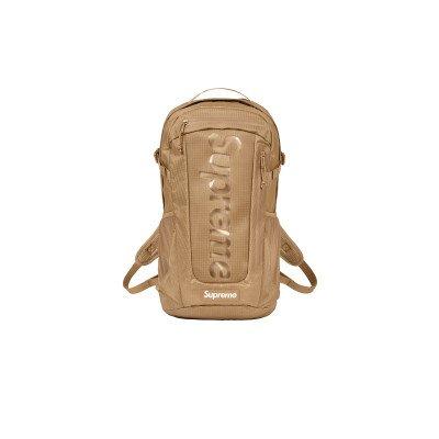 Supreme Supreme Backpack Tan (SS21)