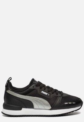 Puma Puma R78 sneakers zwart