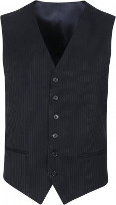 Suitable Suitable Picador Gilet Donkerblauw