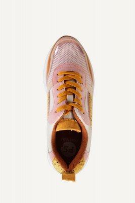 Poelman Poelman Sneaker Multicolor C18582X7POE1