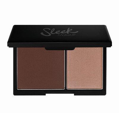 Sleek Sleek Medium Face Kit Contouring 14g