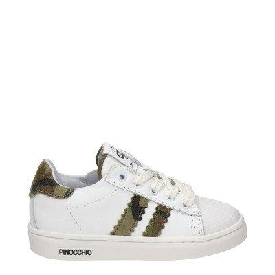 Pinocchio Pinocchio lage sneakers