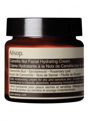 Aesop Aesop Camellia Nut Facial Hydrating Cream - dag- en nachtcrème