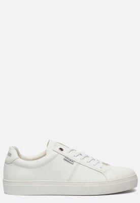 Van Lier Van Lier Novara sneakers wit vegan