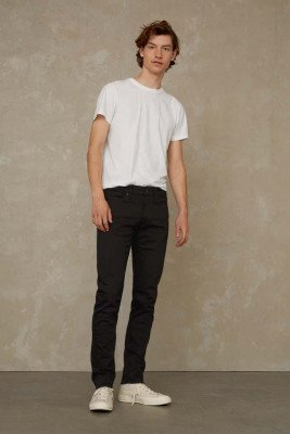 Kings of indigo Kings of Indigo - JOHN jeans Male - Black