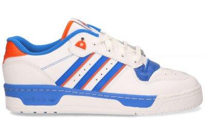 Adidas Adidas Rivalry Low FU6833 Herensneakers
