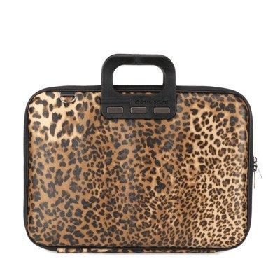 Bombata Bombata Limited Edition 15,6 inch Laptoptas Leopard