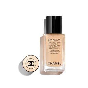 Chanel Chanel Les Beiges CHANEL - Les Beiges Teint Belle Mine Naturelle Hydratation Et Longue Tenue
