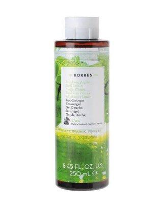 Korres Korres - Basil Lemon Showergel - 250 ml