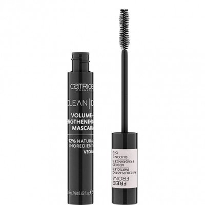 Catrice Catrice Clean ID Volume and Lengthening Mascara