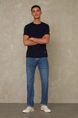 Kings of indigo Kings of Indigo - KONG jeans Male - Darkblue