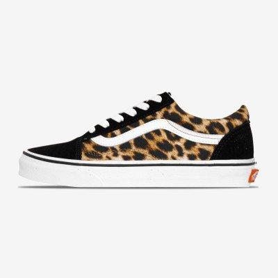 """Vans UA Old Skool """"Leopard"""""""