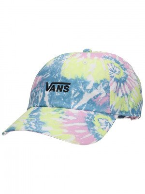 Vans Vans Court Side Printed Cap patroon