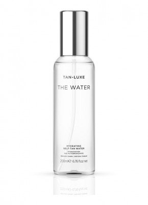Tan-Luxe Tan-Luxe The Water Hydrating Self-Tan Water - zelfbruiner