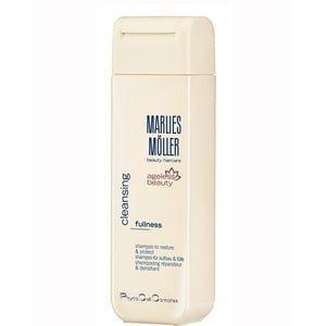 Marlies Muller Marlies Muller Cleansing Fulness Marlies Muller - Cleansing Fulness Shampoo To Restore & Protect