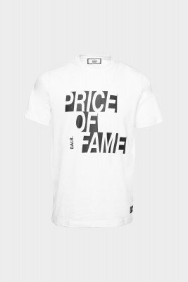 BALR. BALR. Pof Straight T-Shirt