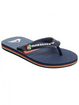 Quiksilver Quiksilver Molokai More Core Sandals blauw