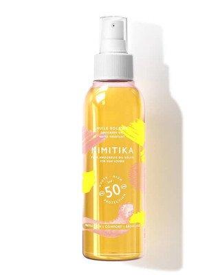 Mimitika Mimitika - Sunscreen Body Oil SPF50 - 150 ml