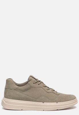 ECCO Ecco Soft X sneakers groen