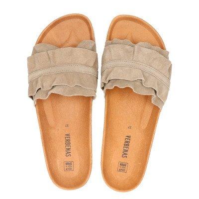 Verbenas Verbenas Rocio slippers