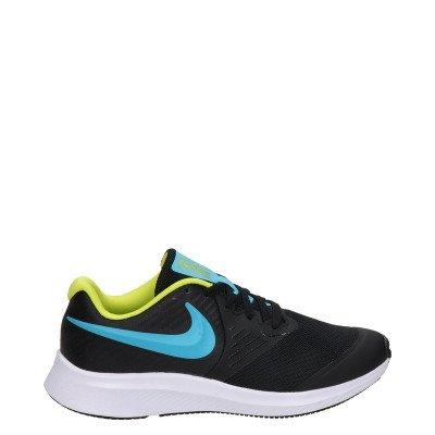 Nike Nike Star Runner 2 GS lage sneakers