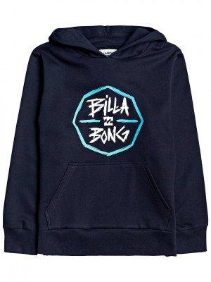 Billabong Billabong Octo Hoodie blauw