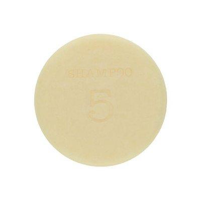 DilleenKamille Shampoobar nr. 5, anti-roos, 80 gr