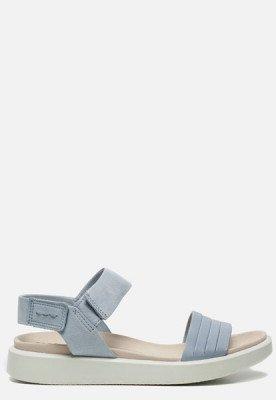 ECCO Ecco Flowt sandalen blauw