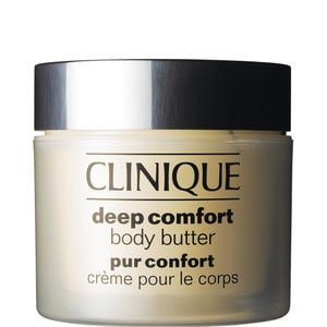Clinique Clinique Deep Comfort Clinique - Deep Comfort Body Butter - 200 ML