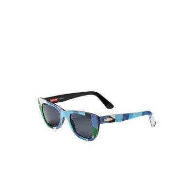 Supreme Supreme x Emilio Pucci Cat Sunglasses Blue (SS21)