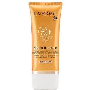 Lancome Lancome Soleil Bronzer Lancome - Soleil Bronzer Zonnebrandcrème Spf 50