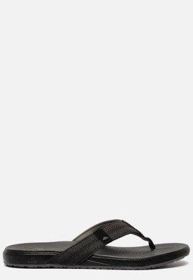 Reef REEF Cushion Phantom teenslippers zwart