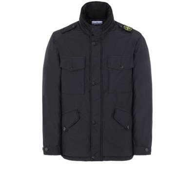 Stone Island 43532 Naslan Light Watro met Primaloft®-TC Field Jacket