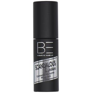 Be Creative Be Creative Scandalous Lashes BE Creative - Scandalous Lashes Extreme Volume Mascara Mini