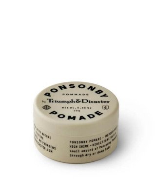 Triumph and Disaster Triumph & Disaster - Ponsonby Pomade - 25 gr
