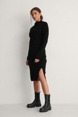 Trendyol Trendyol Milla Knit Set - Black