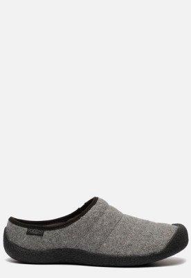 Keen Keen Howser pantoffels grijs
