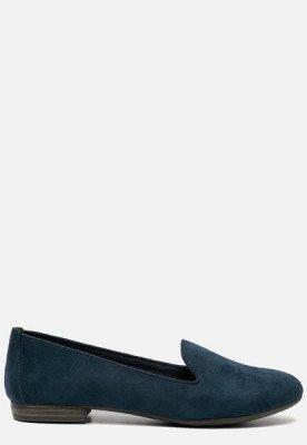 marco tozzi Marco Tozzi Loafers blauw