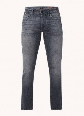 Boss BOSS Delaware BC-L-P slim fit jeans met stretch