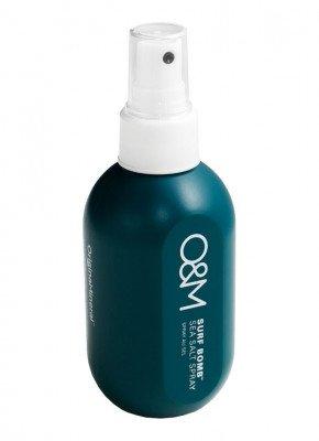 Original & Mineral Surf Bomb Sea Salt Spray - textuur haarspray