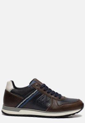 Gaastra Gaastra Kevan sneakers blauw