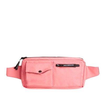 Mads Norgaard Mads Norgaard Bel One Carni Bag Strawberry Pink