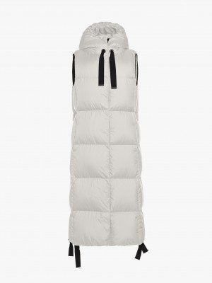 Beaumont Beaumont Puffer body - Moonstone