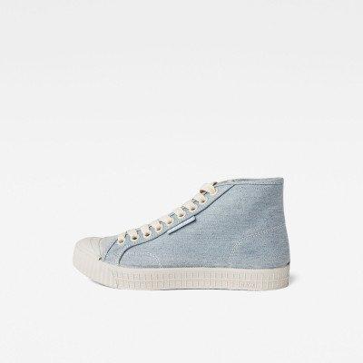 G-Star RAW Rovulc Mid II Sneakers - Lichtblauw - Dames