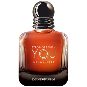 Armani Armani Stronger With You Absolutely Armani - Stronger With You Absolutely Parfum - 50 ML