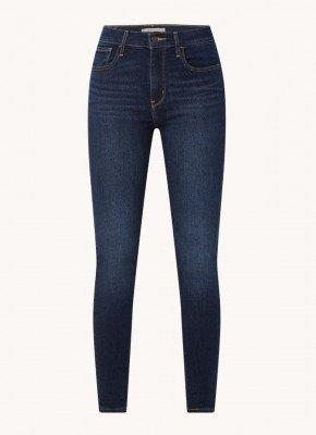 Levi's Levi's 720 High waist super skinny jeans met Warm Technology