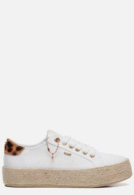 Mexx Mexx Chevelijn sneakers wit